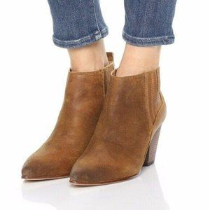 Belle By Sigerson Morrison Booties 🌵